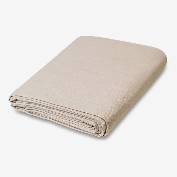 Chicago Canvas & Supply All Purpose Canvas Cotton Drop Cloth