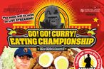 Ready, Set, Eat!: Nathan's and Go! Go! Curry Contests Are On