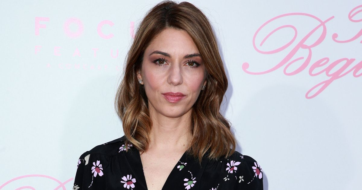 Writer/director Sofia Coppola attends the premiere of Focus Features'