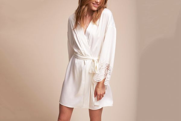 BHLDN Robe
