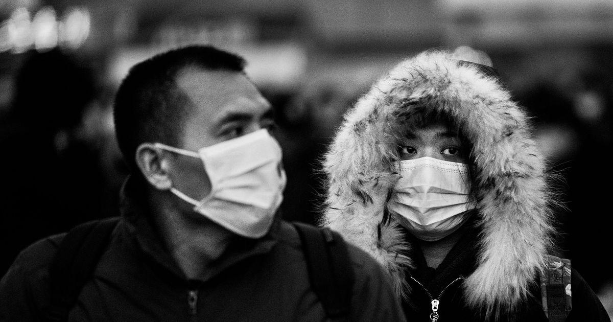 Everything We Know About the Coronavirus Epidemic
