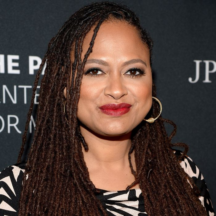 Ava DuVernay to direct <em>The Battle of Versailles</em>.