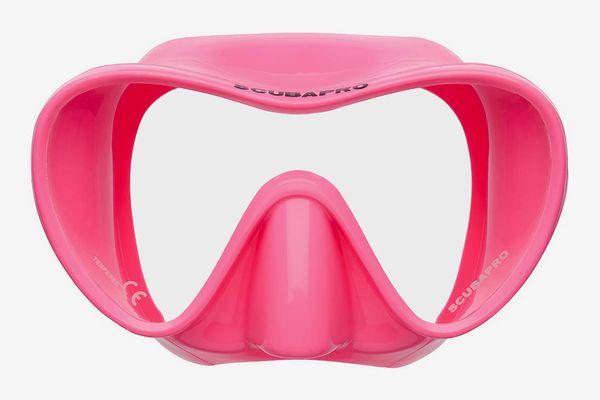 ScubaPro Trinidad 3 Frameless Dive Mask