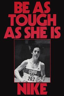 Joan Benoit Samuelson Nike ad