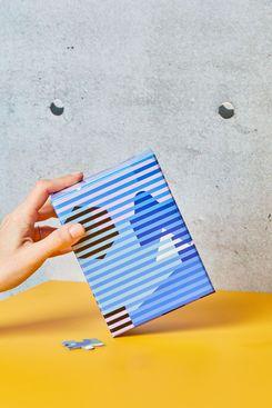Dusen Dusen Mini Pattern Puzzle