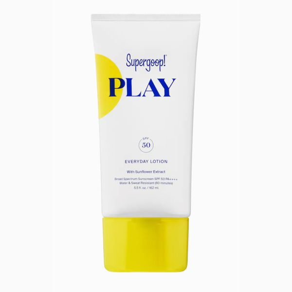 Supergoop! PLAY Everyday Lotion SPF 50 PA++++ 5.5 oz
