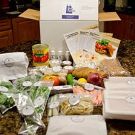 Meal-Kit Deliveries Are Actually Terrible for the Environment