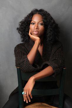 Author, Taiye Selasi