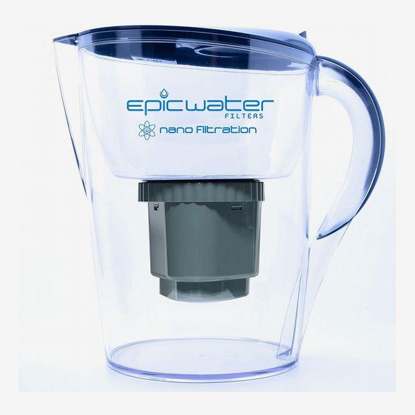 Epic Nano Water Filter Pitcher