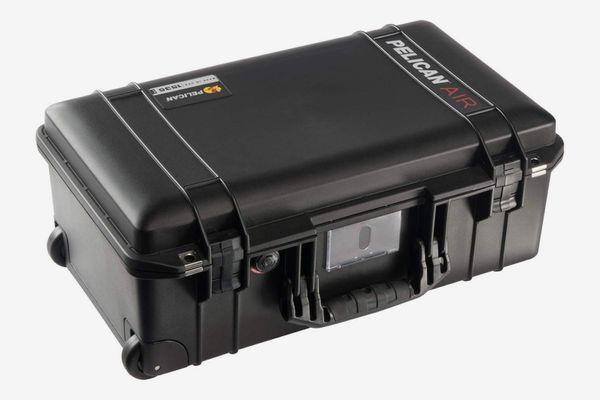 Pelican Air Case with TrekPak Dividers