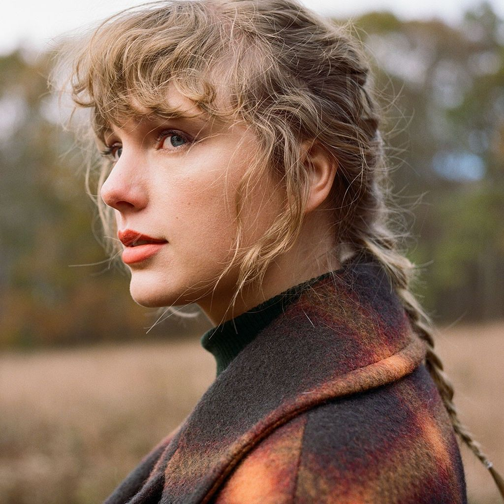Taylor Swift 'Evermore' Album Review