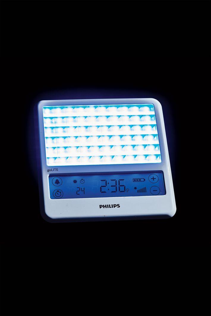 Golite blu energy photo bobby doherty