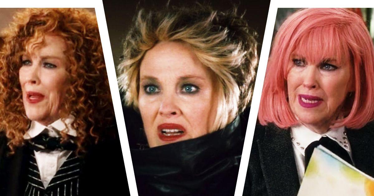 All of Moira Rose's Wigs on Schitt's Creek, Ranked