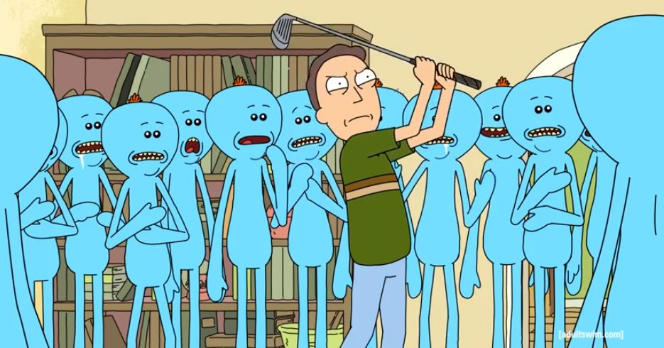 Ranking Every Rick and Morty Invention to Date
