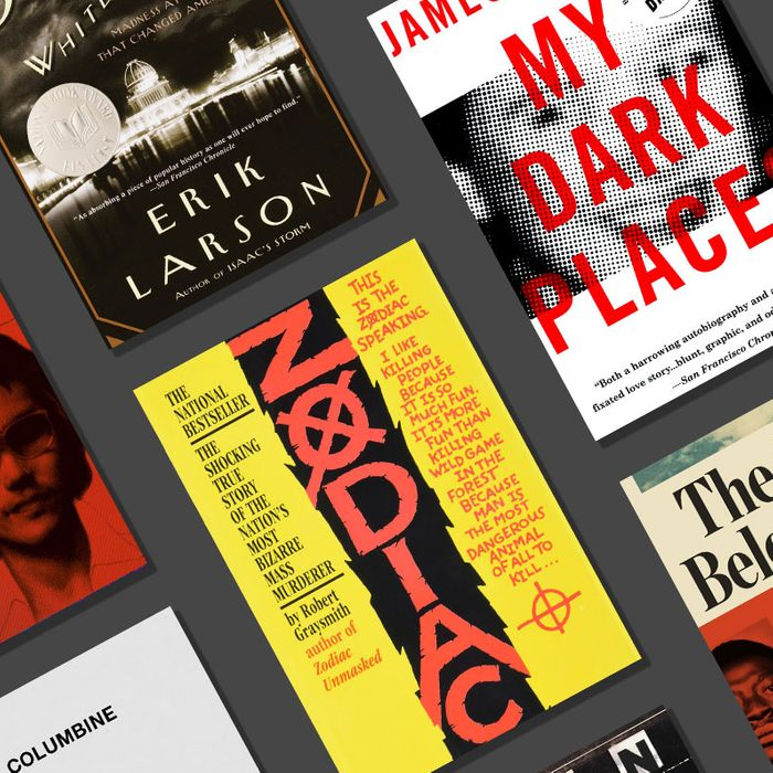 33 Great True Crime Books According To Crime Writers