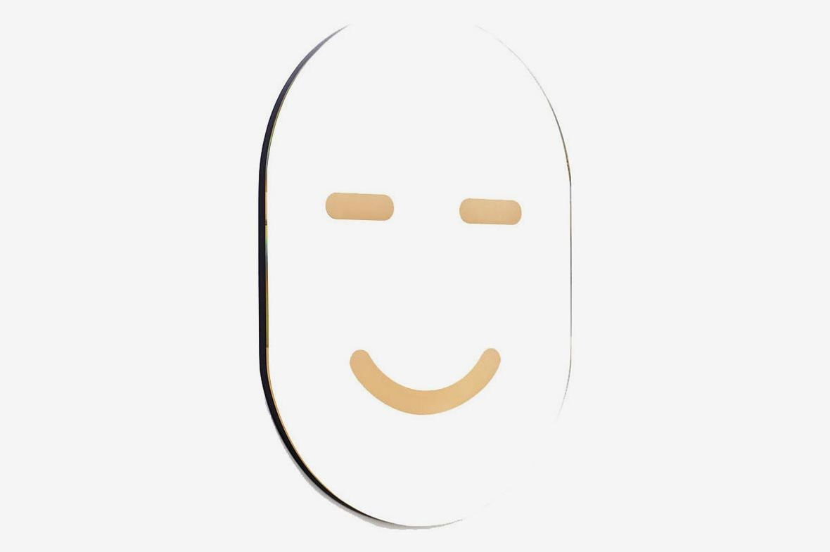 Areaware Mirror Mask