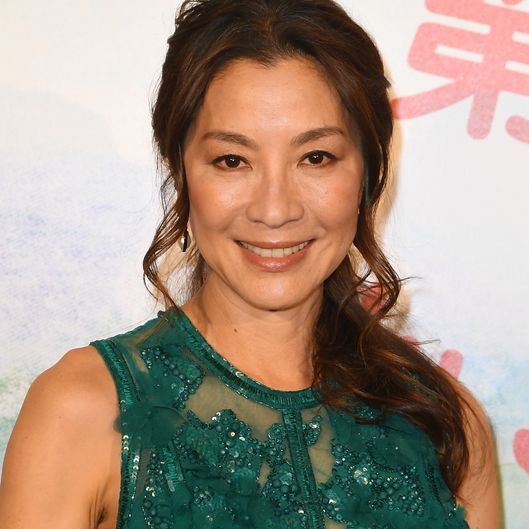 Michelle Yeoh Reportedly Joins Star Trek on 6th street