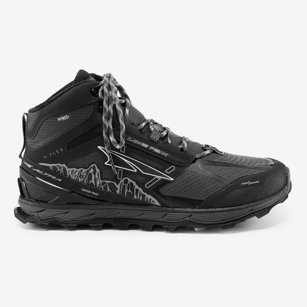 Altra Lone Peak 4 Mid RSM Hiking Boots — Men's