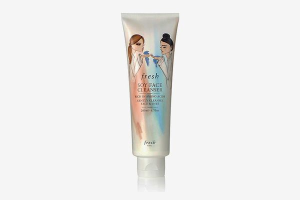 Soy Face Cleanser Limited Edition
