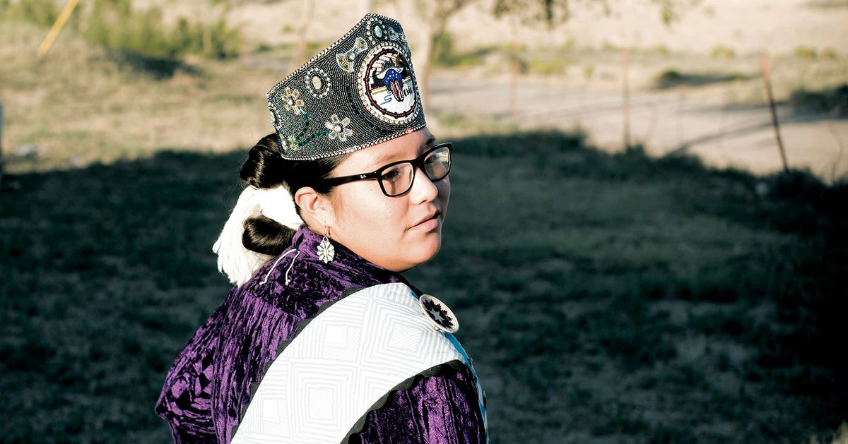Pageants of the Navajo Nation