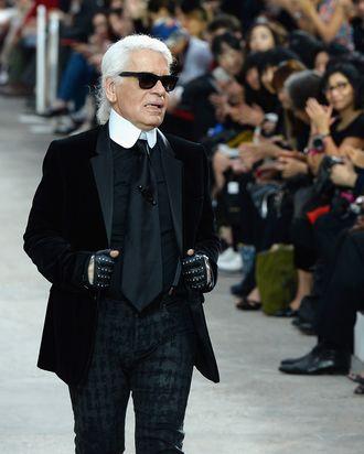 1a2e7b44617f Curvy Women File Lawsuit Against Karl Lagerfeld