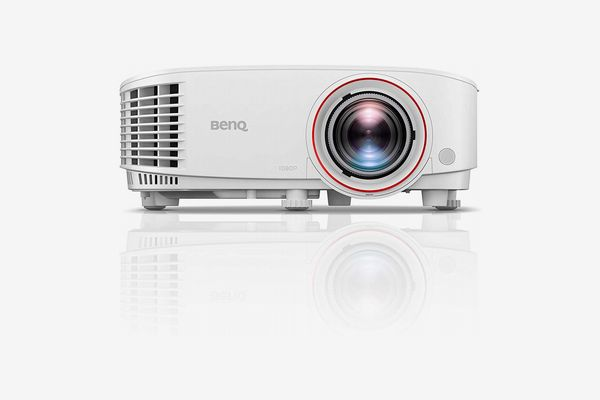 BenQ TH671ST 1080p Short Throw Projector, Low Input Lag