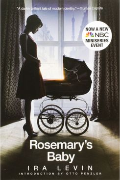 """Rosemary's Baby"" by Ira Levin"