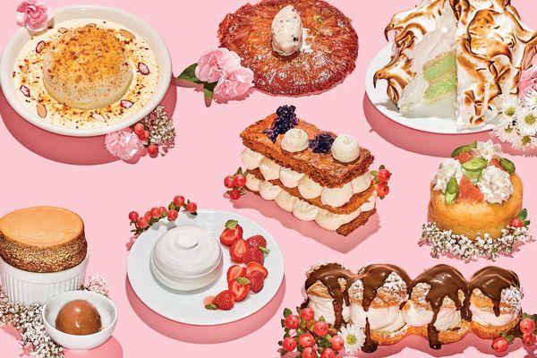 Classic Desserts Are Returning to New York Menus