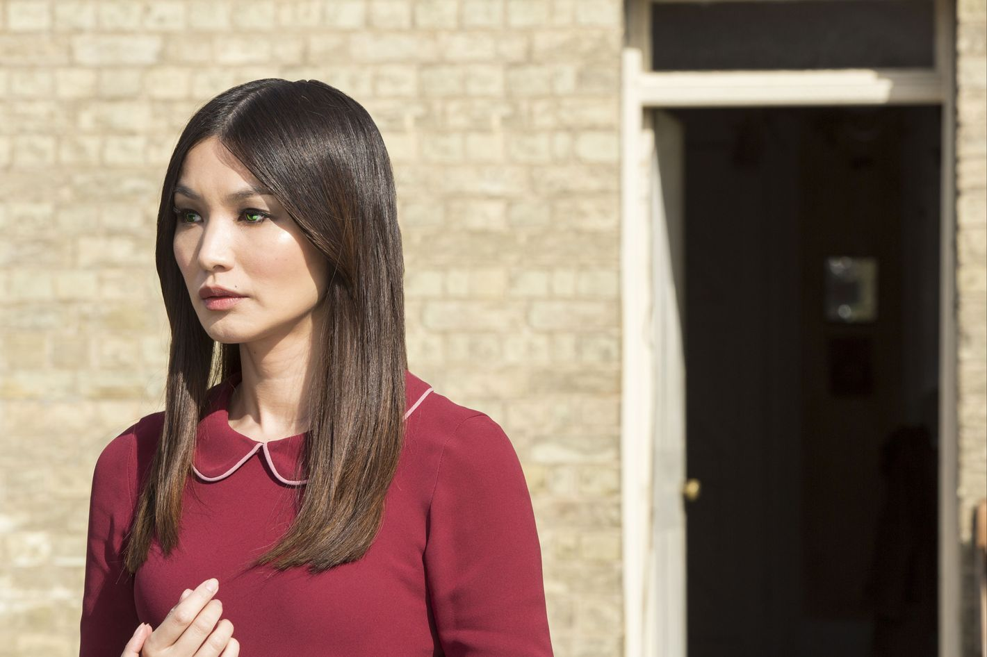 Humans Is the Best Robot Show on TV