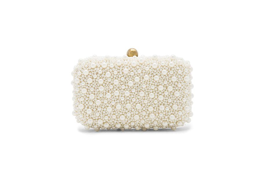 From St. Xavier X Revolve Clutch