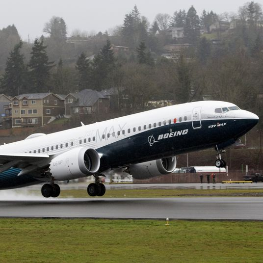 Is the Boeing 737 MAX Worth Saving?