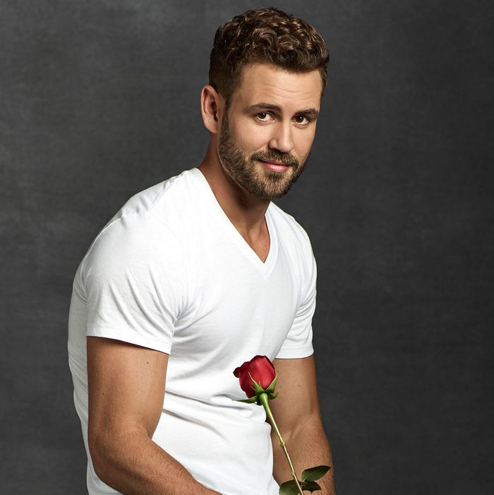 Who is nick hookup from the bachelorette