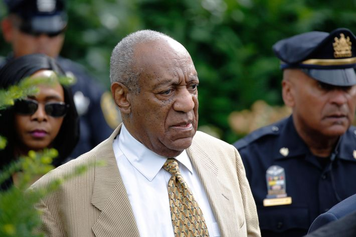 Bill Cosby is accused of assaulting more than 35 women, but in many of their cases the statute of limitations has expired.