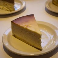 Junior's Will Sell 65-Cent Cheesecake Tomorrow