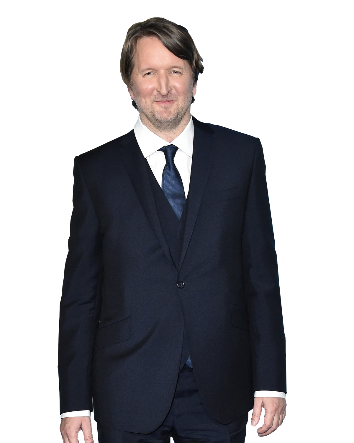 Cats Director Tom Hooper On The Feet In His Movie