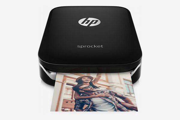 HP Sprocket Portable Photo Printer (Previous Model)