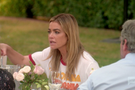 The Real Housewives of Beverly Hills Recap: Children Will Listen