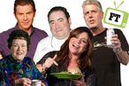 The Feeding Tube: How Food Television Changed the Way We Eat