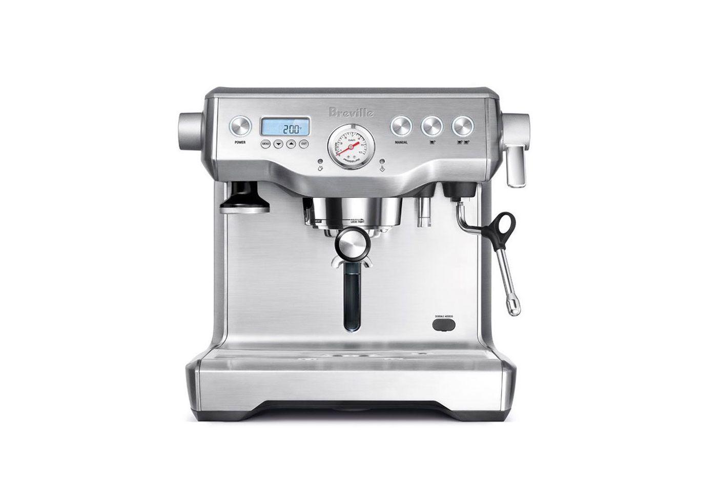 Best Professional-grade Espresso Machine Breville