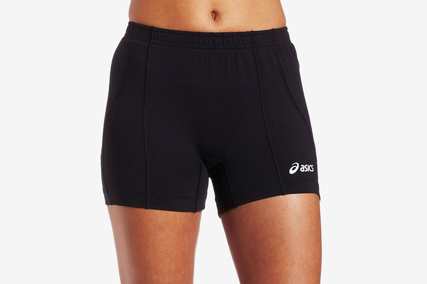 Best compression shorts for volleyball. ASICS Women s Baseline Volleyball  Short 1e72b93fb2