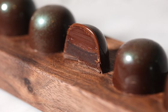 Mint Chocolate Chip.