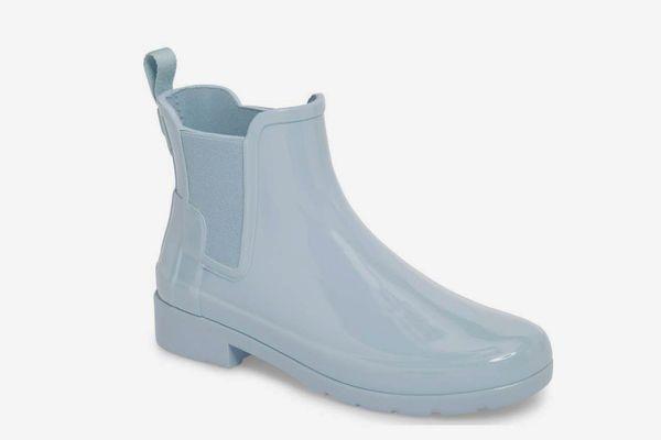 Hunter 'Original Refined' Chelsea Rain Boot