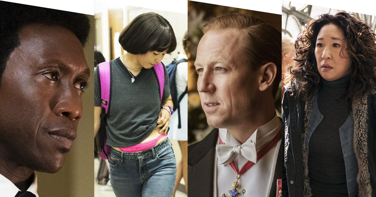 71 Best New Shows 2019 - Upcoming on TV, Netflix & More