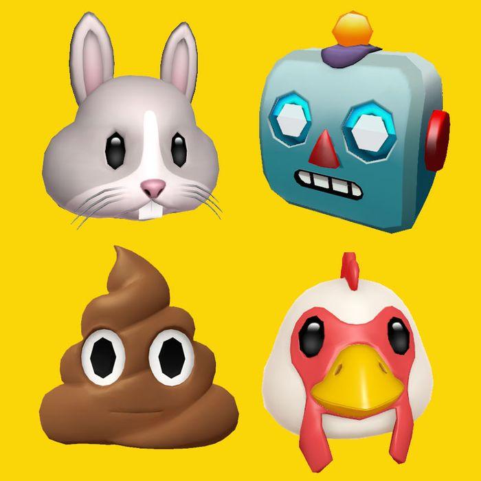Iphone 8 Has New Facially Animated Emoji Called Animoji