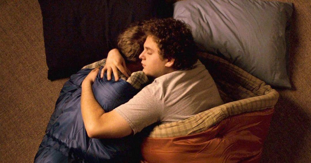 gay sleeping sex tube