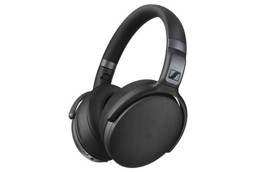 Sennheiser HD 4.50 Wireless Headphones