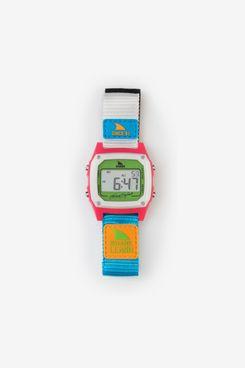 Freestyle Shark Classic Leash Since '81 Neon Watch