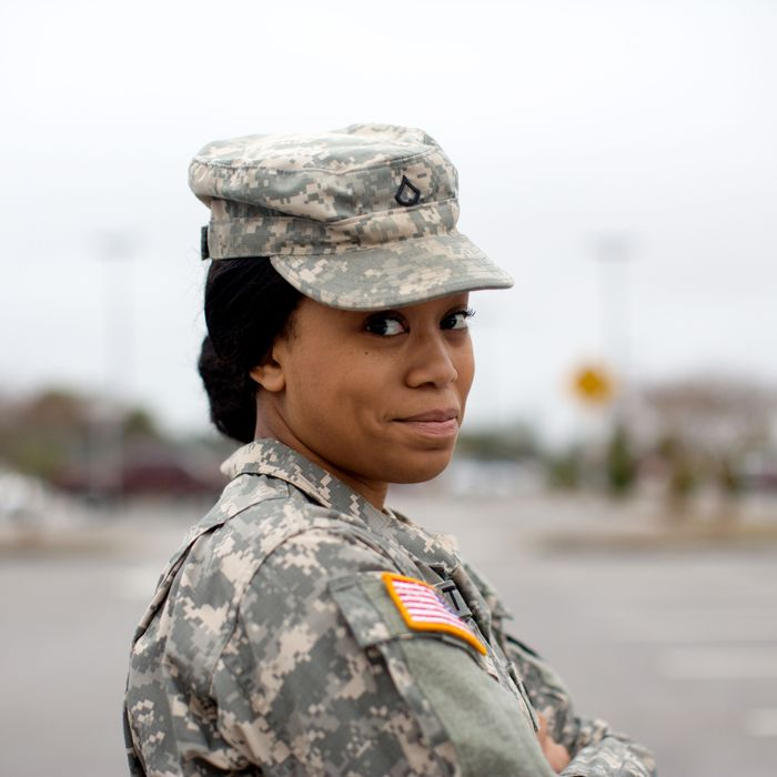 The U S Army Finally Lifted Its Ban On Dreadlocks