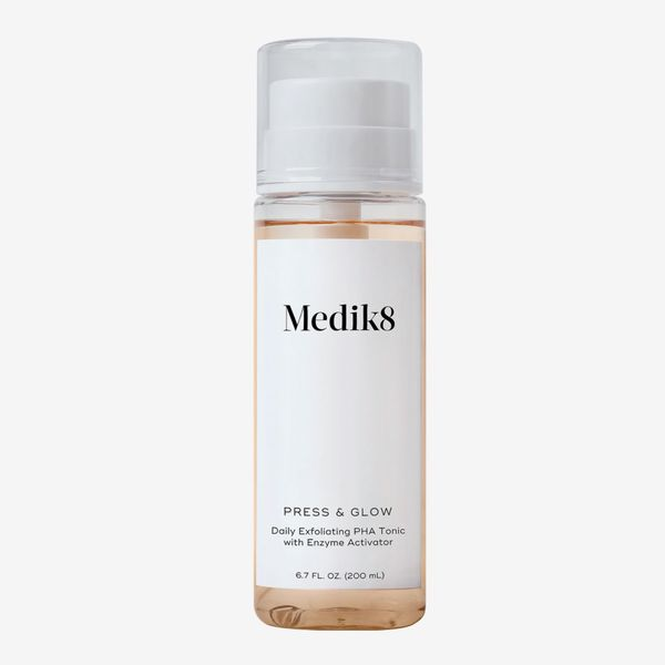 MEDIK8 Press and Glow Daily Exfoliating PHA Tonic