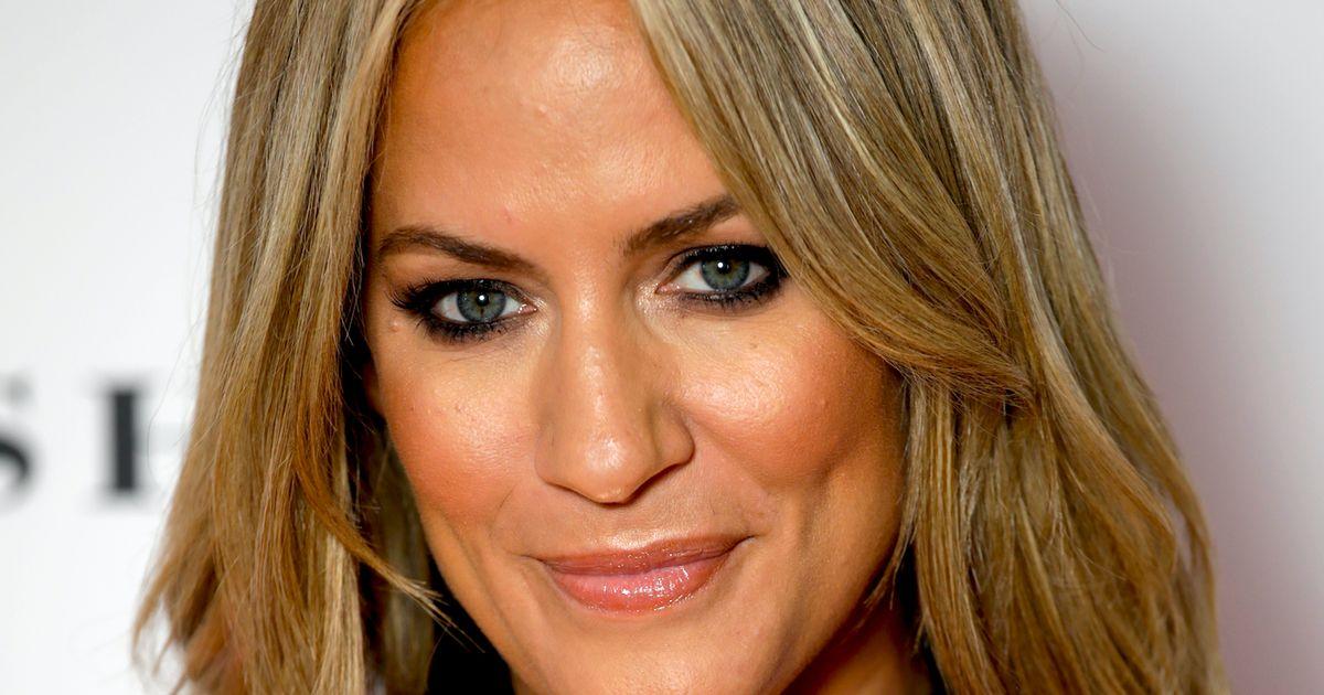 Former Love Island Host Caroline Flack Found Dead